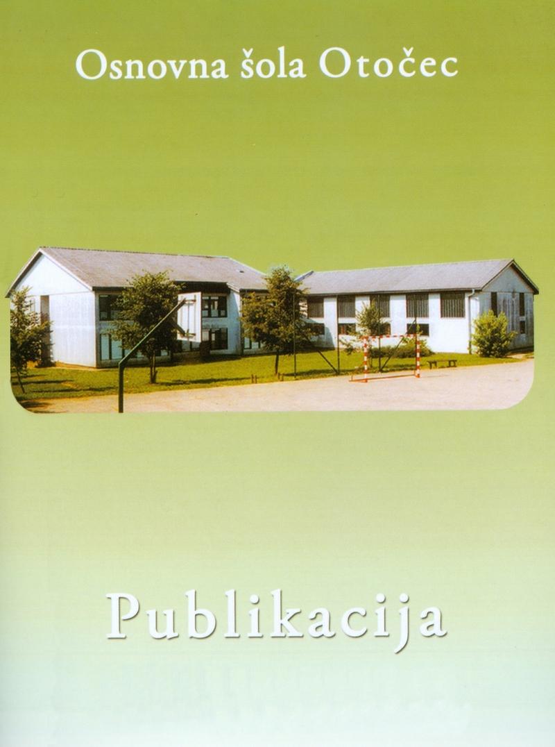 publikacija